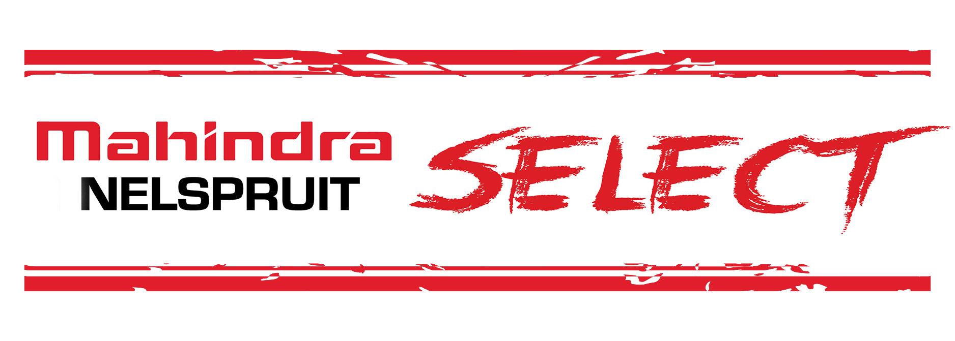 Mahindra Select