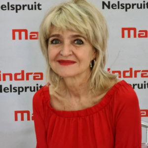 Michelle Marx