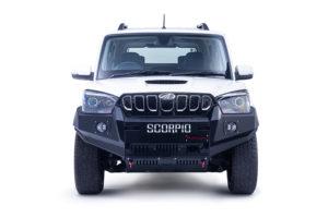Mahindra-Adventure-front