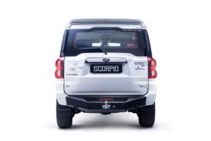 Mahindra-Adventure-rear