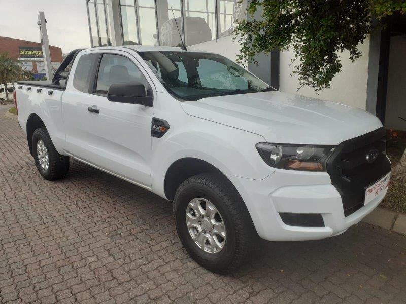 Mahindra Used Vehicle Ford Ranger