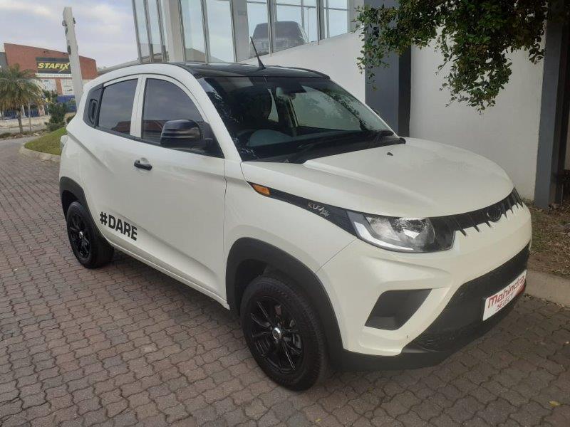 Mahindra Used Vehicle KUV 100 Dare